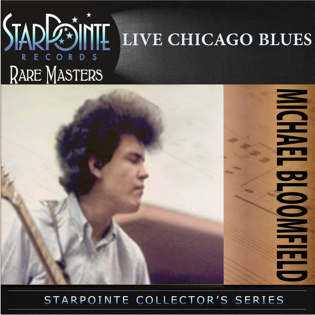 Live Chicago Blues