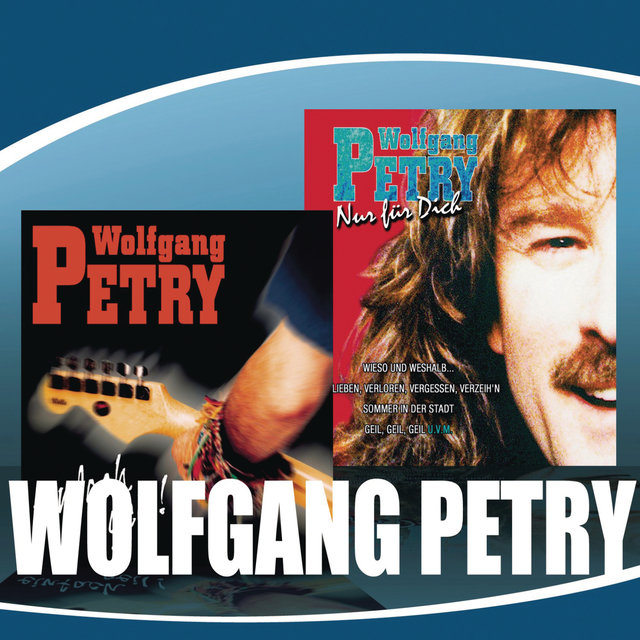 2 in 1 Wolfgang Petry