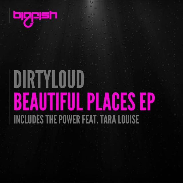 Beautiful Places EP