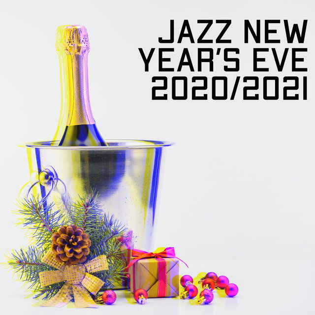 Jazz New Year's Eve 2020/2021