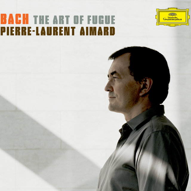 Bach, J.S.: Art of Fugue