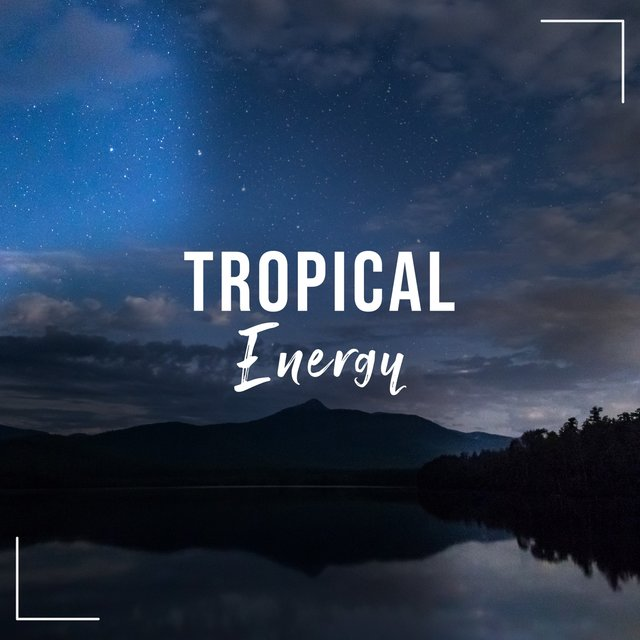 # 1 A 2019 Album: Tropical Energy