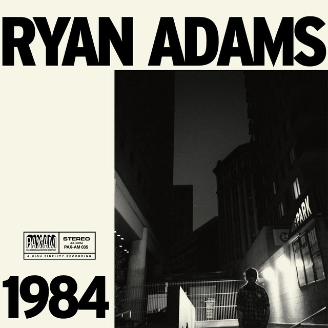 1984 (Paxam Singles Series Volume 1)