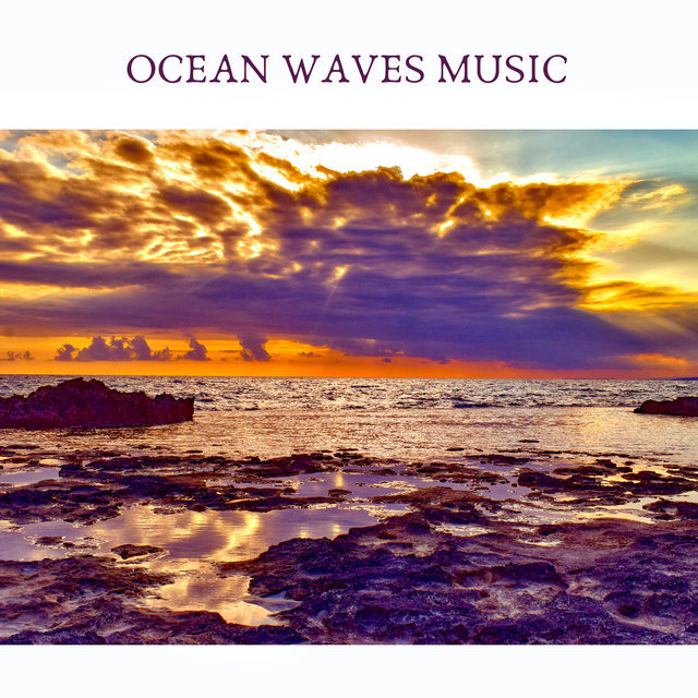 Ocean Waves Music
