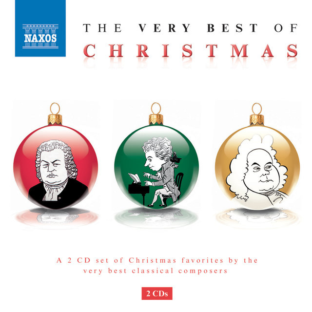 Christmas (The Very Best Of)