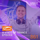 Reaching For A Dream (ASOT 861)