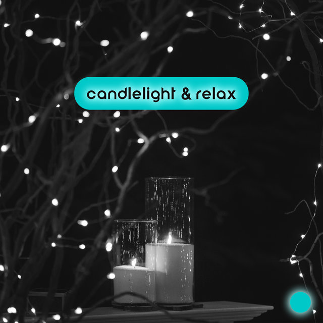 Candlelight & Relax – Ambient Jazz Music for Relaxation for Two