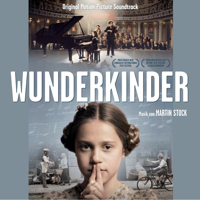 Wunderkinder (Original Motion Picture Soundtrack)