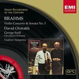 Concerto for Violin and Orchestra in D Op. 77 (2003 Remastered Version): II. Adagio