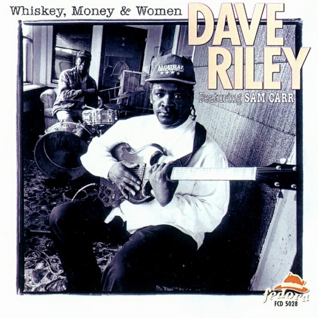 Whiskey, Money and Women