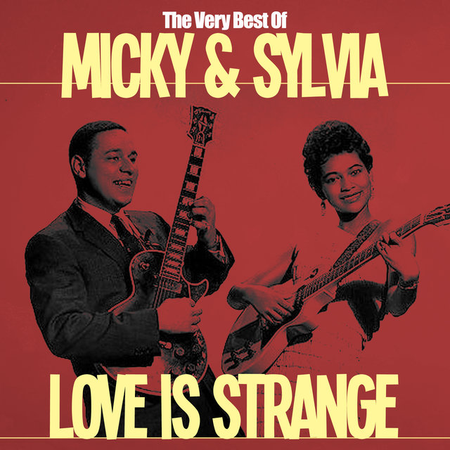 Love Is Strange - The Very Best Of