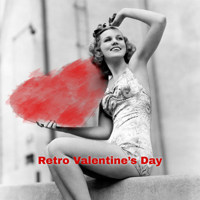 Retro Valentine's Day