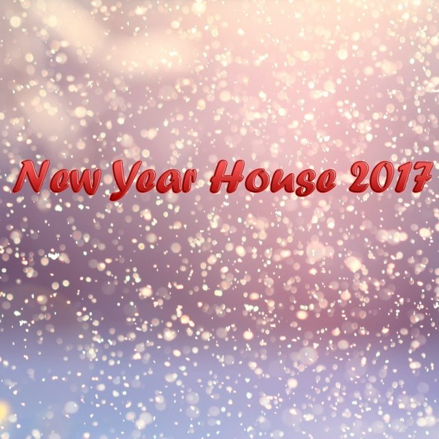 New Year House 2017