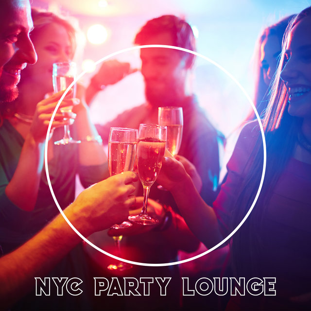 NYC Party Lounge – Smooth and Brilliant Instrumental Jazz Melodies for Events