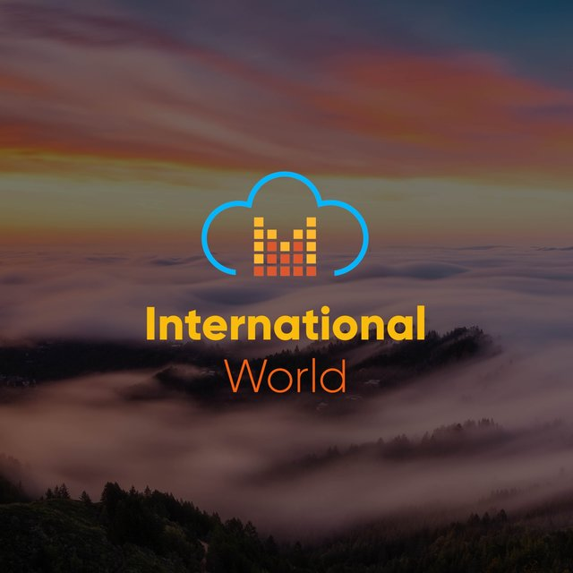 Peaceful International World Songs