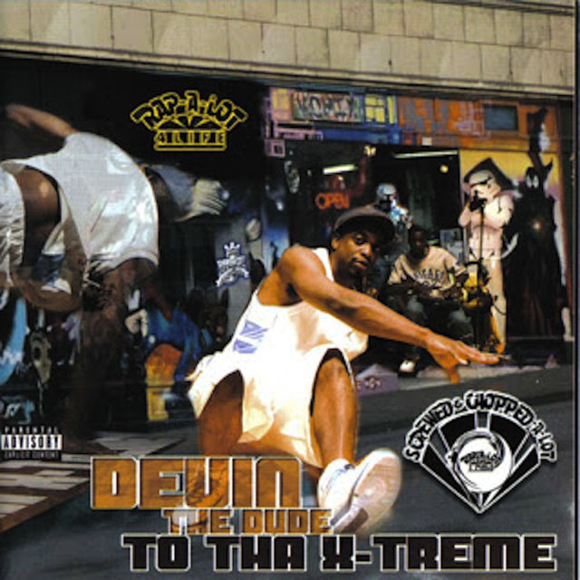 To Tha X-Treme (Screwed)