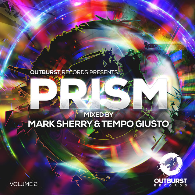 Outburst presents Prism Volume 2