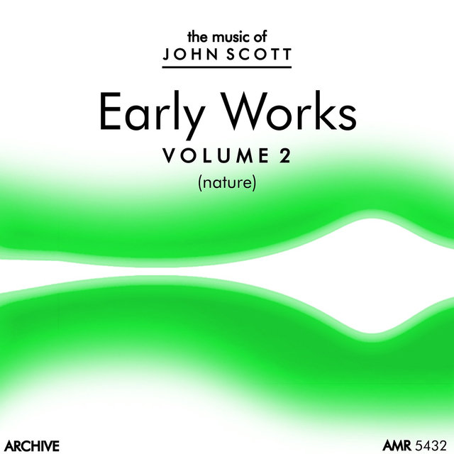 John Scott Early Works, Vol. 2