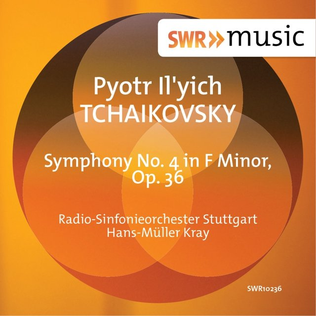 Tchaikovsky: Symphony No. 4 in F Minor, Op. 36, TH. 27