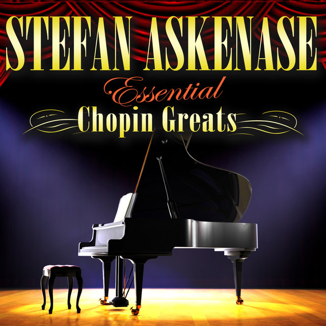 Essential Chopin Greats