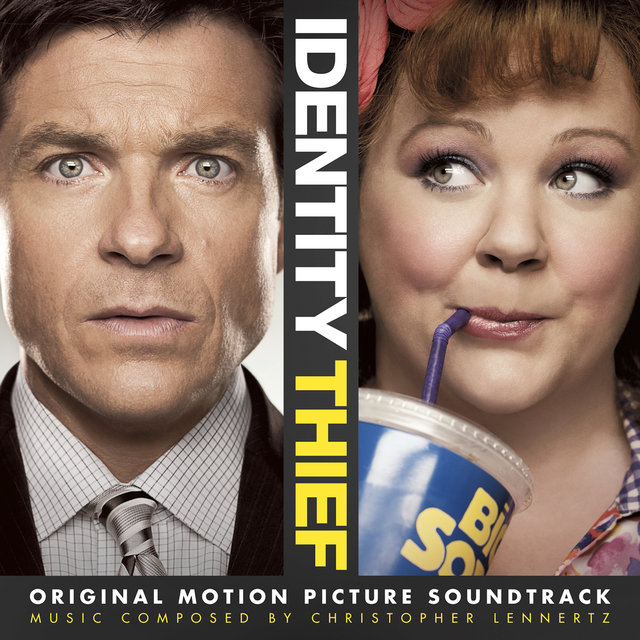 Identity Thief (Original Motion Picture Soundtrack)