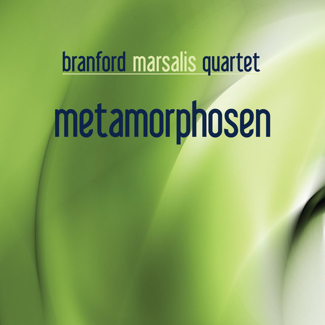 Metamorphosen (Bonus Track Version)