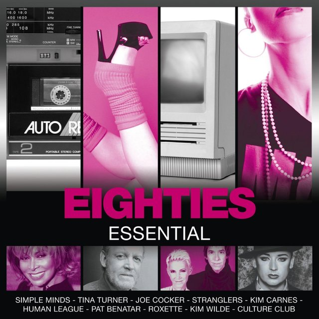 Essential: Eighties