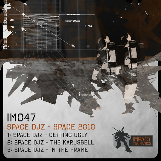 Space 2010 EP