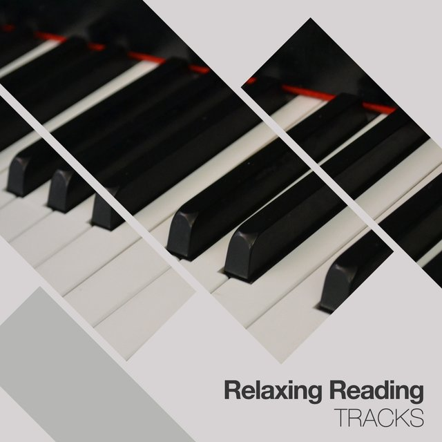 Relaxing Reading Piano Tracks