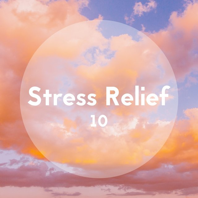 Stress Relief, Vol. 10