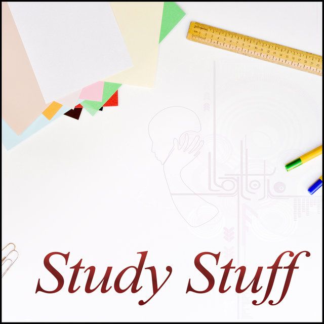 Study Stuff – Full of Nature Souds Music for Easy Learning on Exam Study, Focus on the Task and Faster Learn, Study Sounds, Nature Sounds