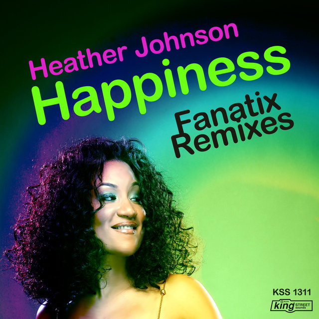 Happiness (Fanatix Remixes)