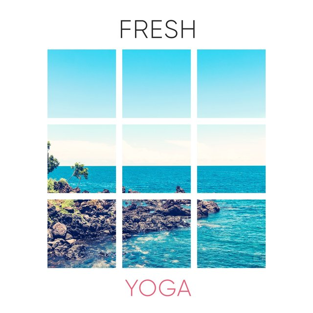 # 1 Album: Fresh Yoga