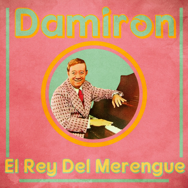 El Rey del Merengue (Remastered)