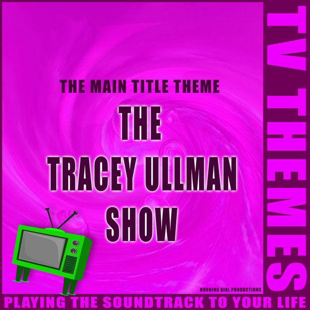 The Tracey Ullman Show - The Main Title Theme