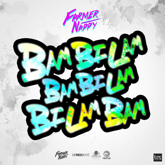 Bambilambambilambilambam - Single