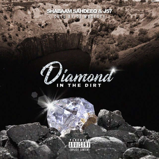Diamond in the Dirt