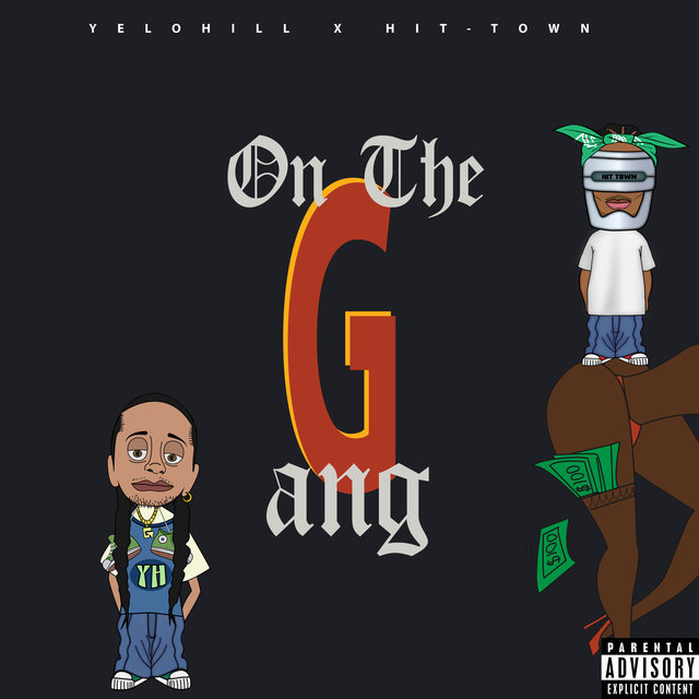 On The Gang (feat. Hit-Town)