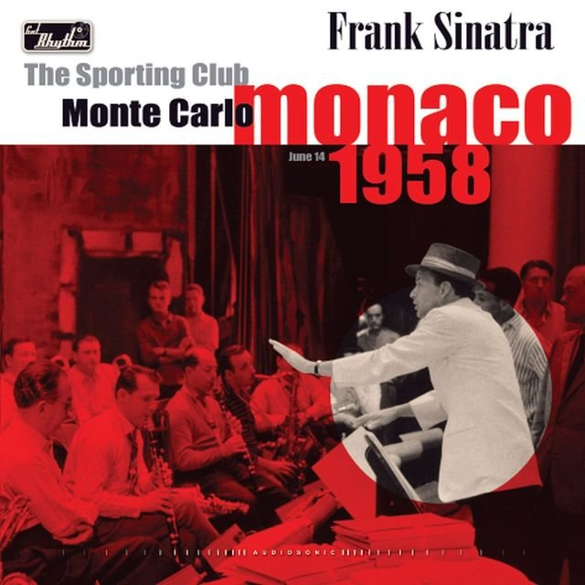 Live at the Sporting Club, Monte Carlo '58