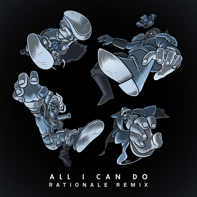 All I Can Do (Rationale Remix)
