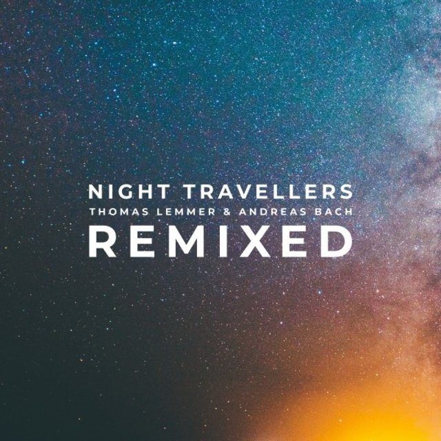 Night Travellers Remixed