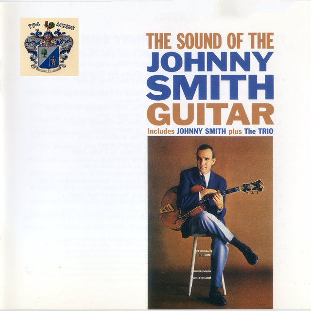 The Sound of the Johnny Smith Guitar