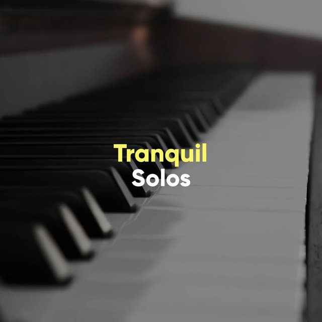 Tranquil Background Piano Solos
