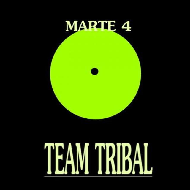 Team Tribal