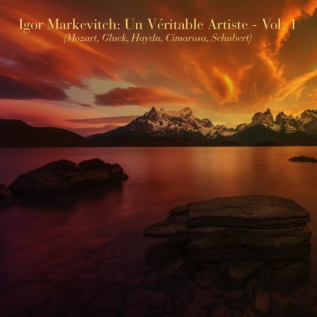 Igor Markevitch: un véritable artiste - Vol. 1