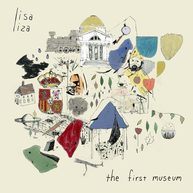 The First Museum