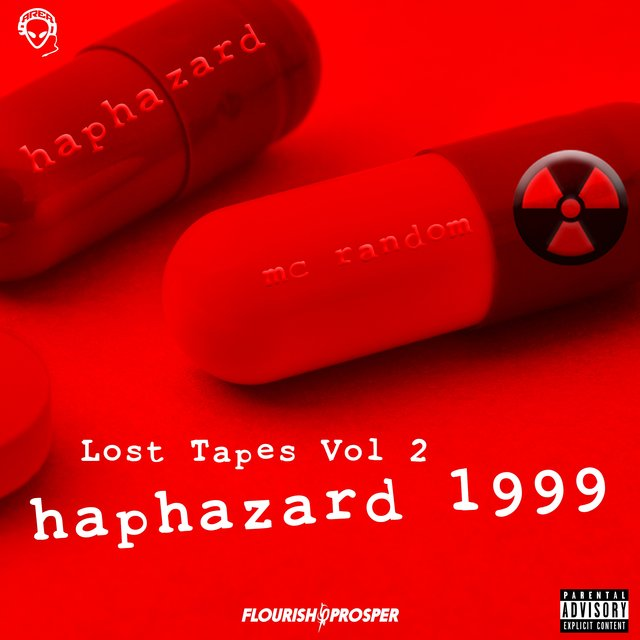 Haphazard 1999: Lost Tapes, Vol. 2