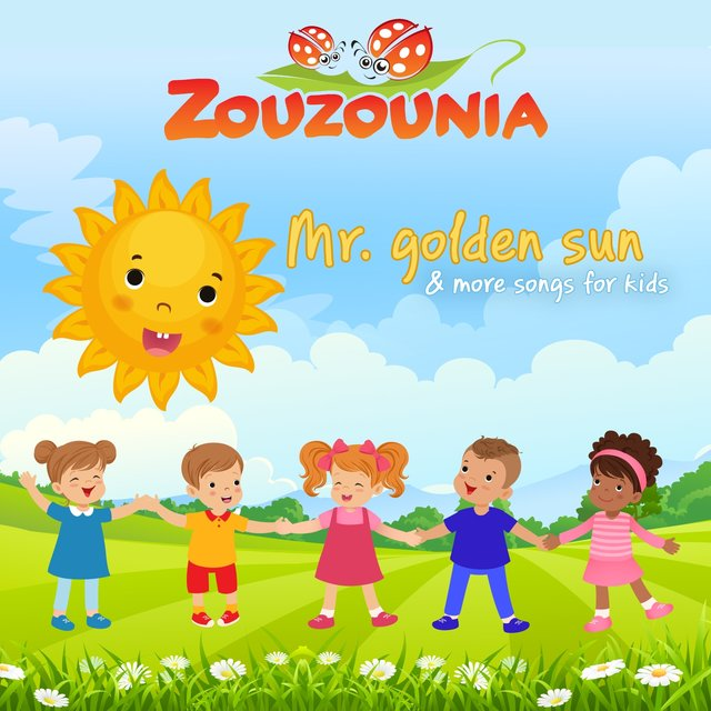 Mr. Golden Sun & More Songs for Kids