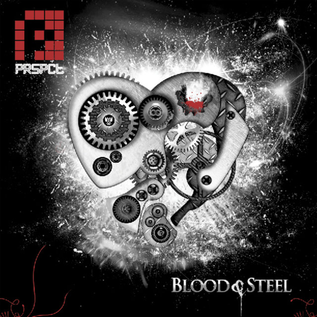 Blood And Steel LP