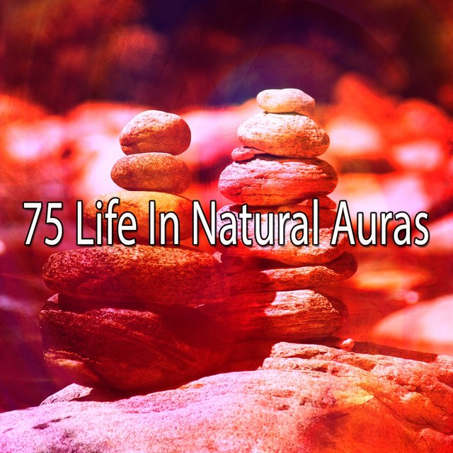 75 Life in Natural Auras